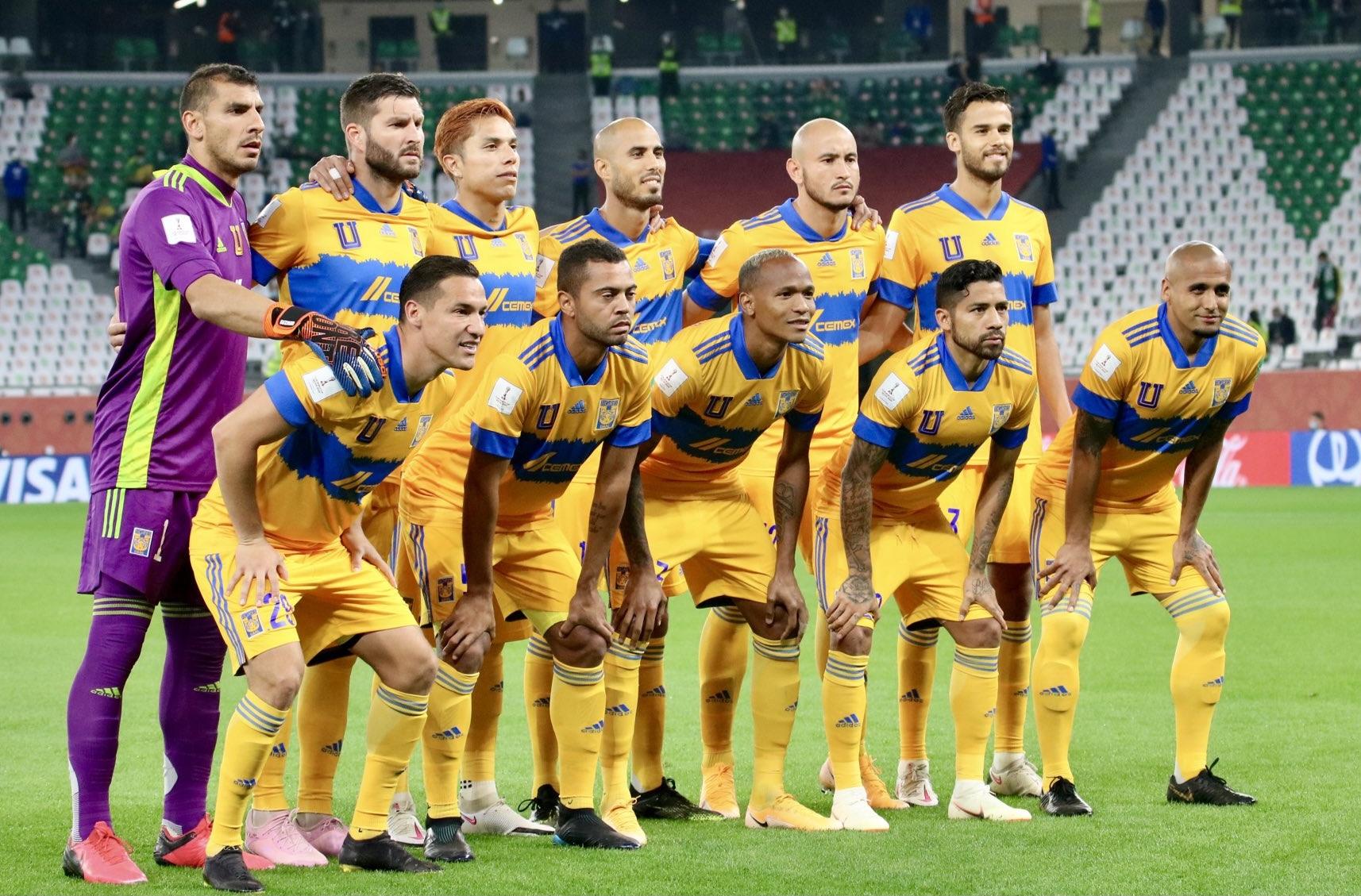 Tigres de la UANL hizo historia al llegar a la final del Mundial de Clubes