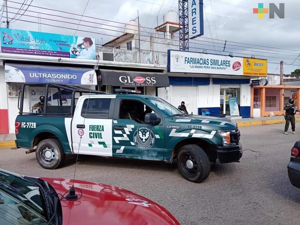 Identificados los agresores de la diputada y fiscal, en Oluta: Gobernador de Veracruz