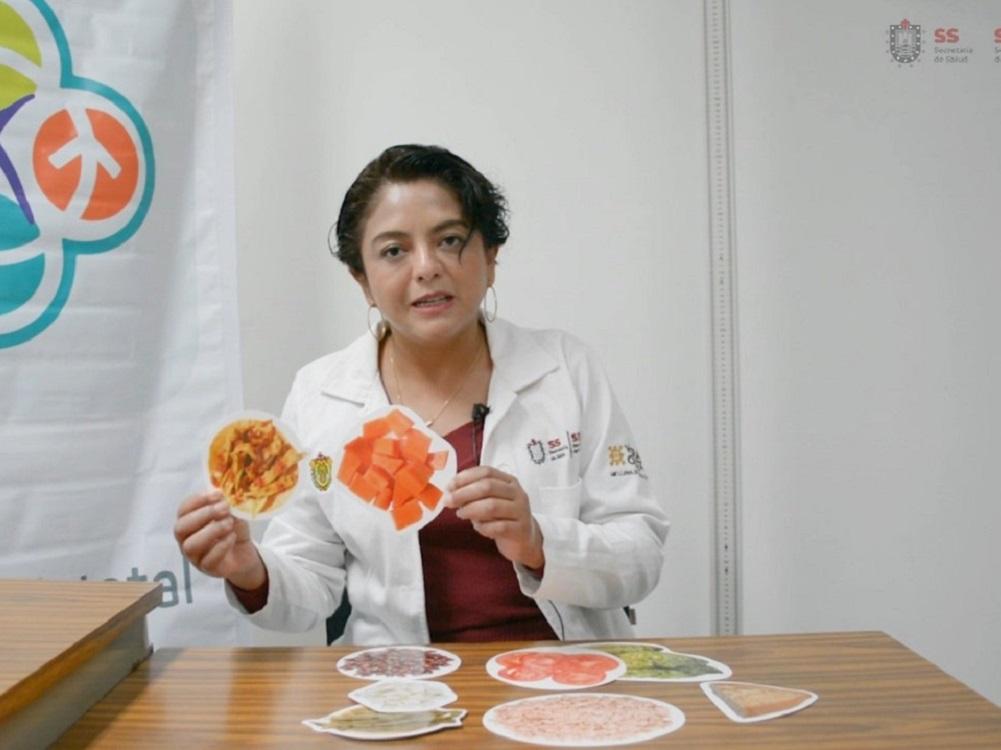 Fortalece Veracruz el Programa Estatal contra la Obesidad en población infantil