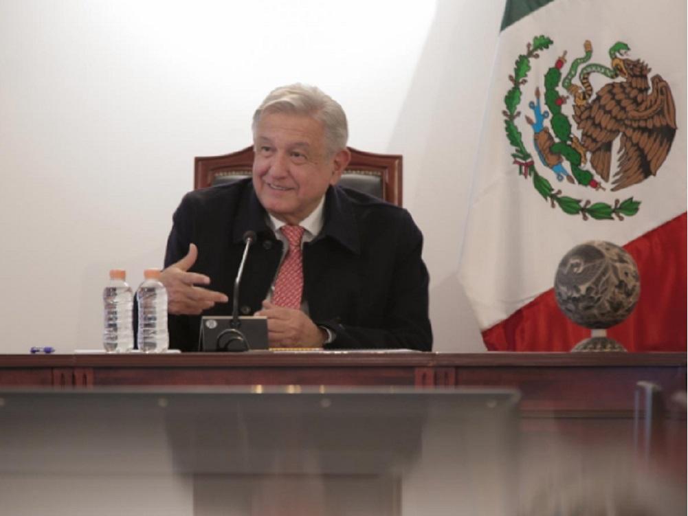 Gobierno federal y empresas de telefonía acuerdan conectar a todo México: AMLO