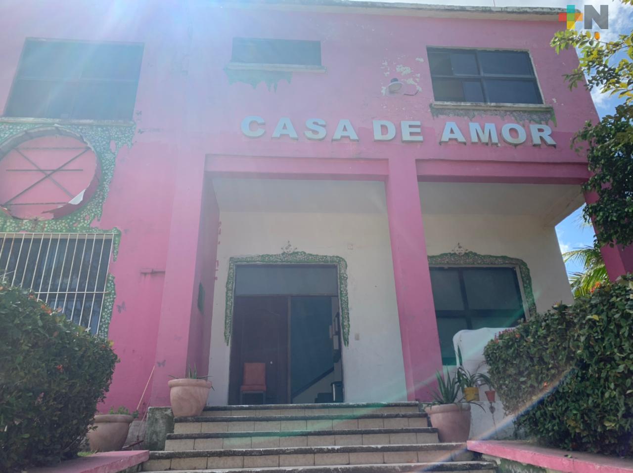 Albergue Casa de Amor para Niños con Cáncer mantiene deuda de servicios básicos