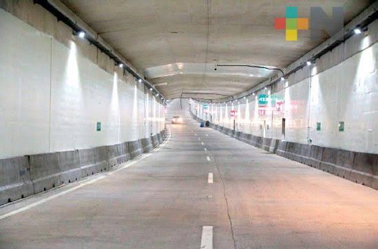 Analizan tarifa preferencial para usuarios del Túnel Sumergido