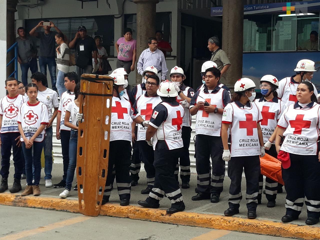 Suspensión de colecta anual pone en jaque a la Cruz Roja