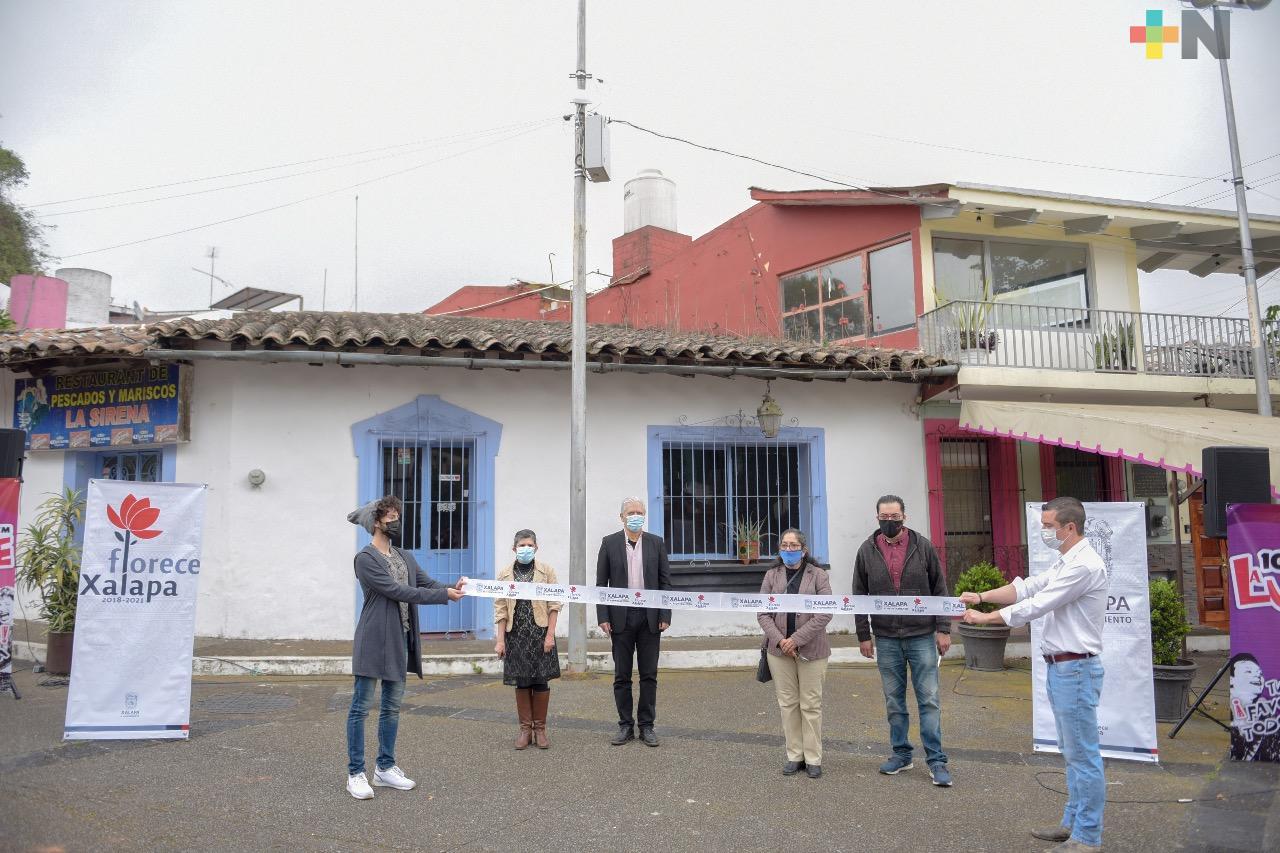 Xalapa tendrá 28 puntos de internet gratuito, entre ellos plaza Xallitic y Casa del Lago