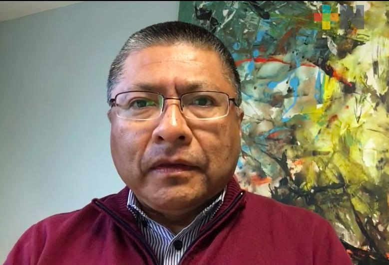 Desmiente Juan Vergel inicio de registro de precandidatos en Morena