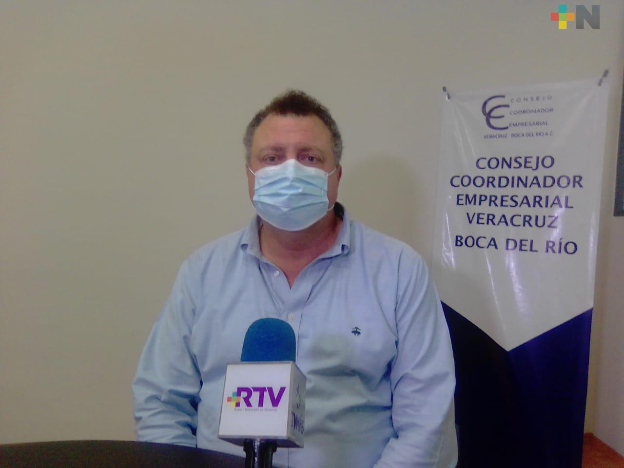 Canacar espera se pueda controlar pandemia del COVID-19 en seis meses máximo