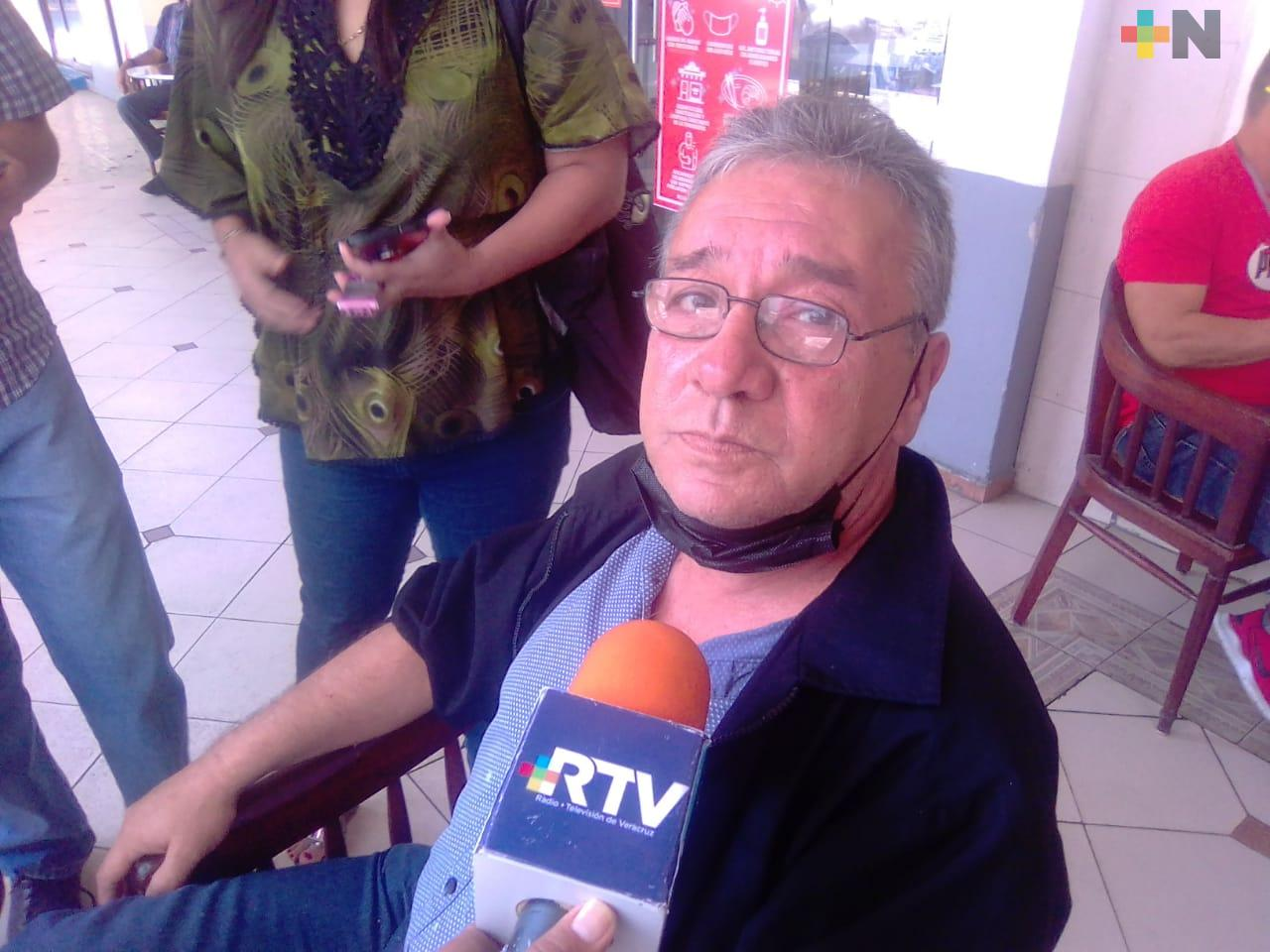 Han parado estafas a usuarios de CFE en zona conurbada Veracruz-Boca del Río