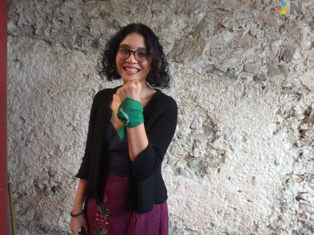 Cuarta Transformación necesita a las feministas: Red Xipe