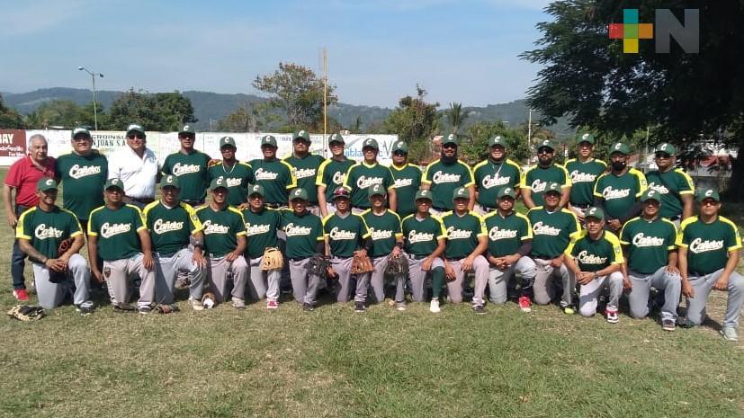 Cañeros de Yanga capacitará a jugadores y staff técnico