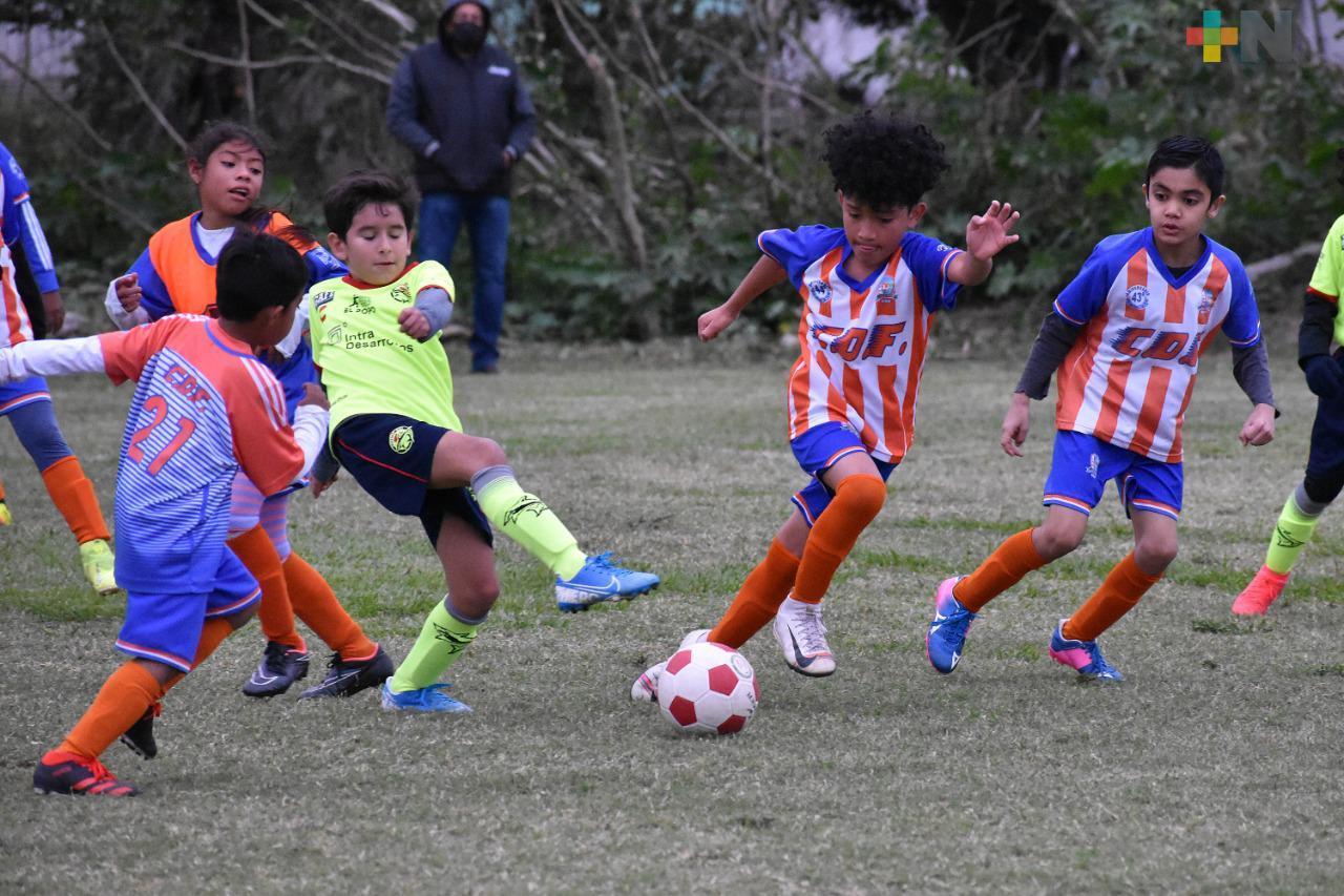 CDF y Alvarado, campeones de Copa en Liga Municipal