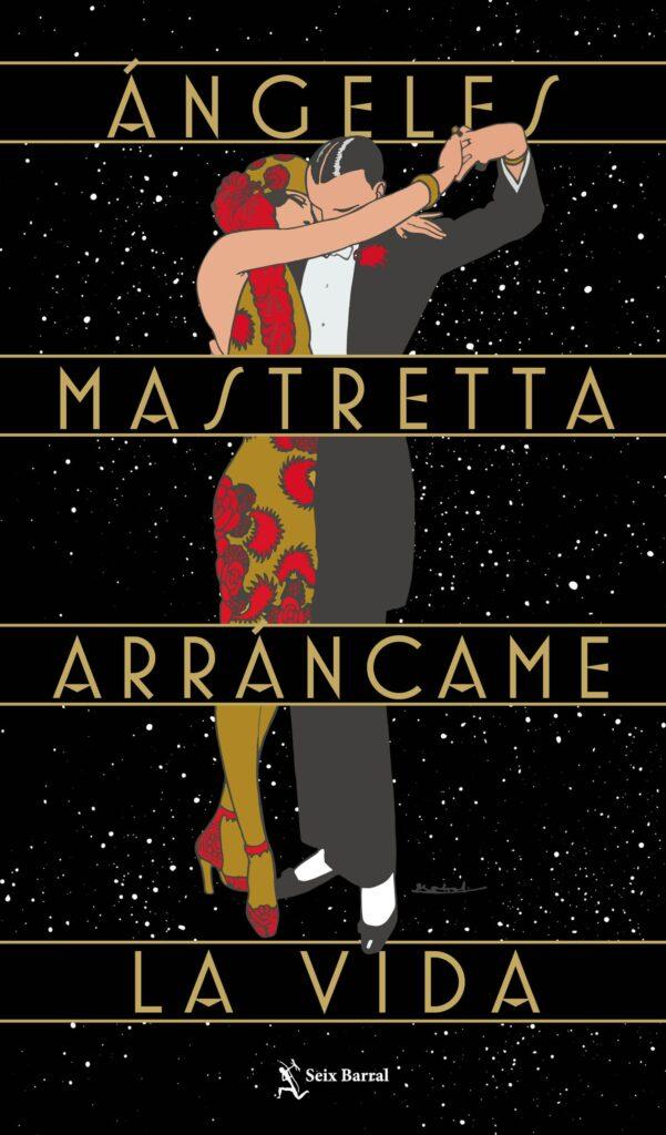 Presentará IVEC charla por el 35 aniversario de la publicación del libro Arráncame la vida, de Ángeles Mastretta