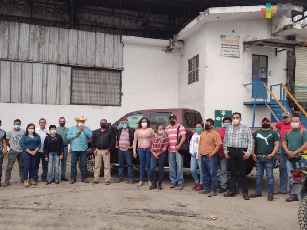 Productores cañeros toman bodegas de ingenios de todo el país, exigen respeten cuotas de exportación de azúcar
