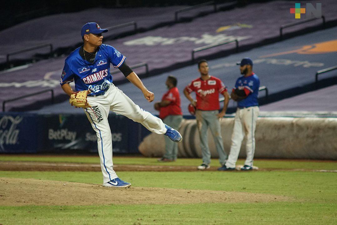 Ronald Ramírez reforzará al Águila