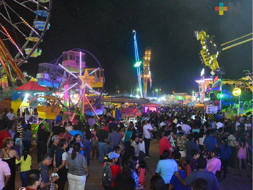 Regidor recomienda cancelar edición 2021 de la Expo Feria Coatza