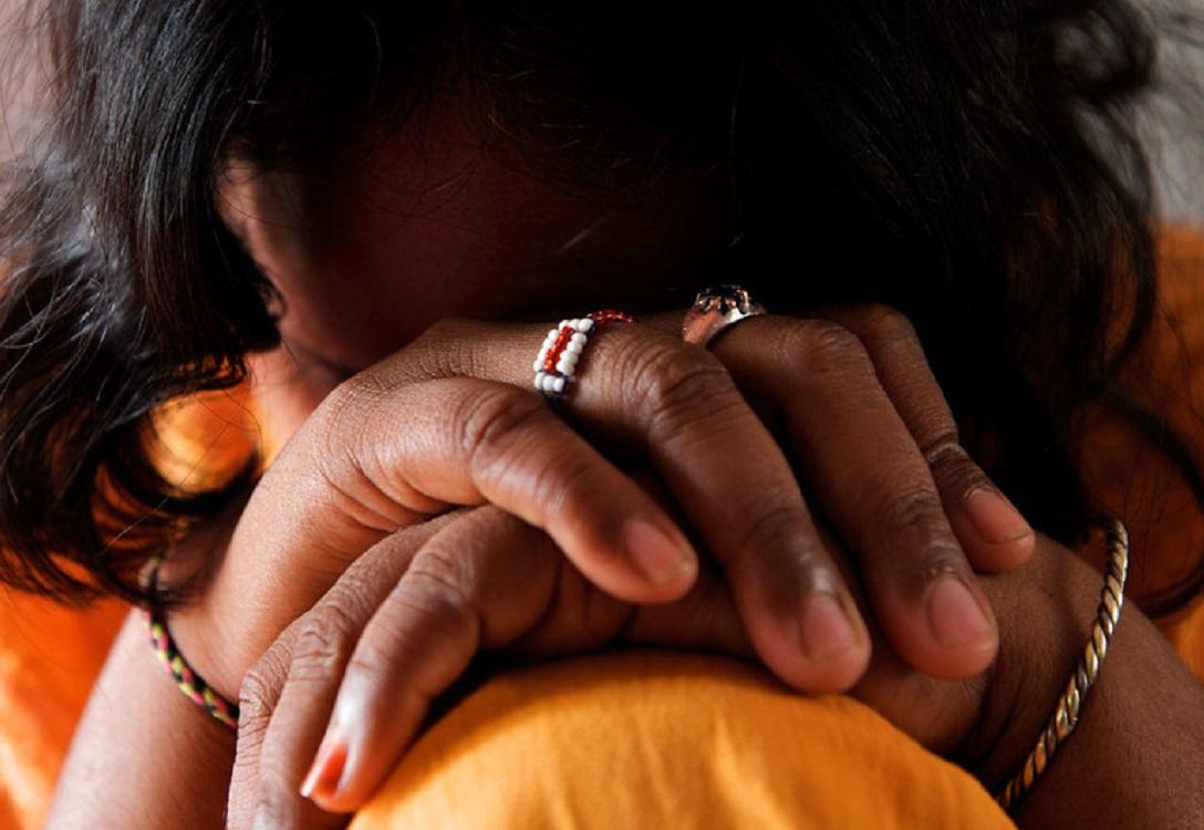 Se triplica el número de niños y niñas entre las víctimas de trata de personas a nivel mundial