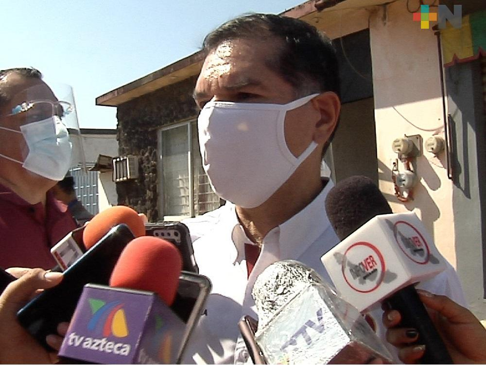 Tema de aumento salarial a empleados municipales de Coatzacoalcos, ha sido politizado: alcalde