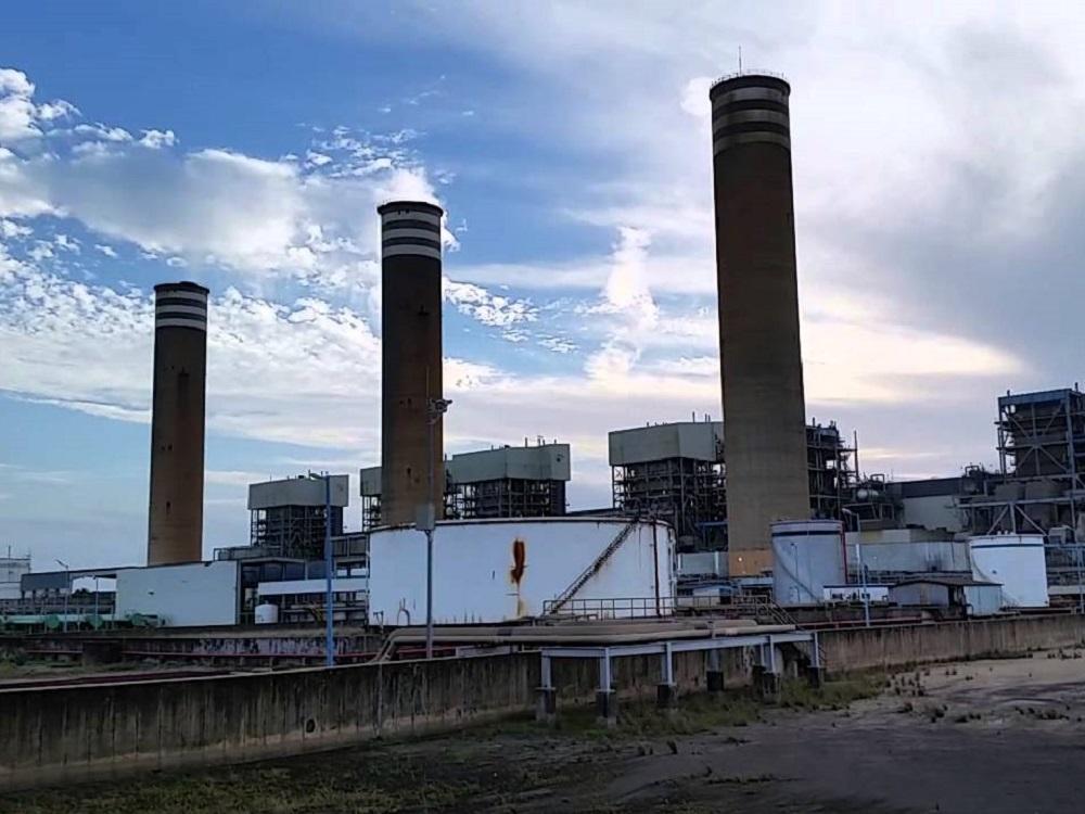 Termoeléctrica «Adolfo López Mateos» de Tuxpan trabaja sin contratiempos