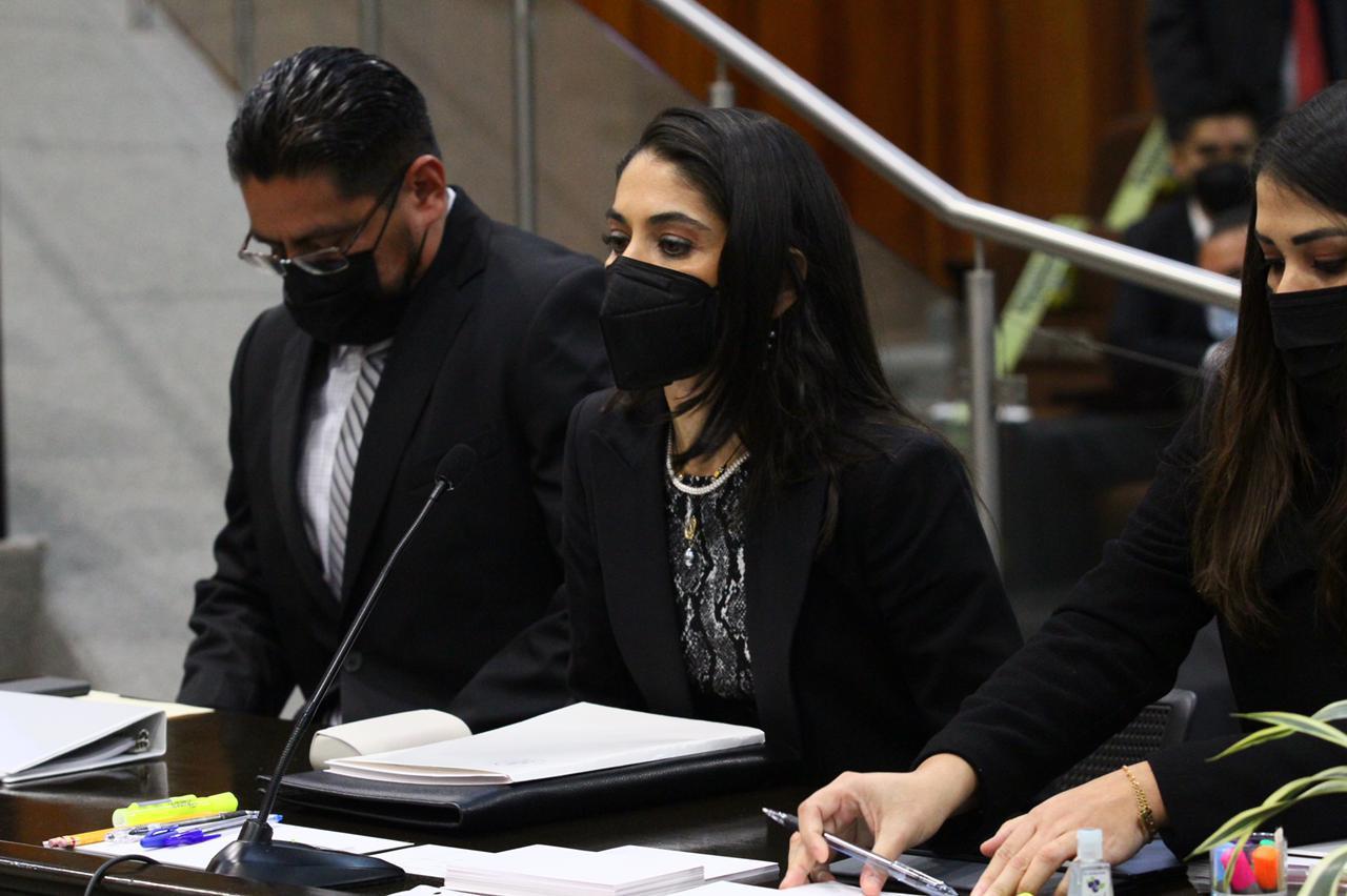 Asesinato de ex alcaldesa e hija, no quedarán impunes: Verónica Hernández