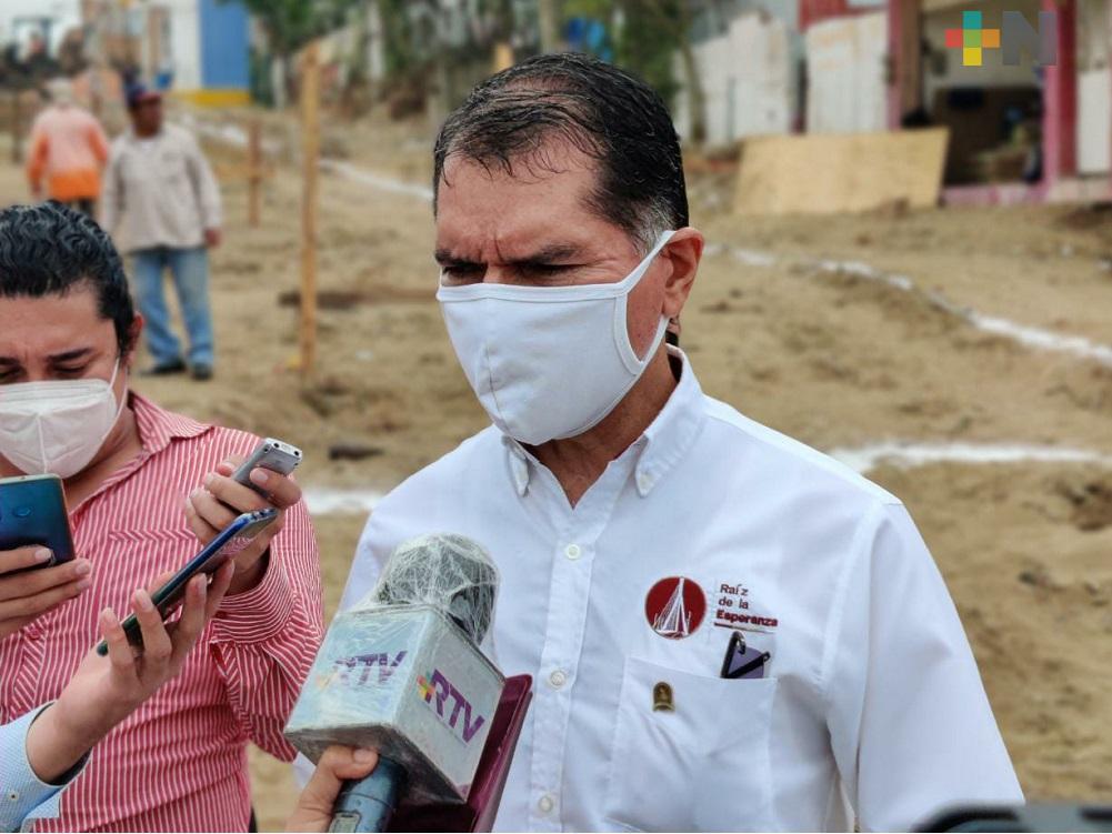 Sindicato de empleados de Ayuntamiento de Coatzacoalcos, sin entregar a tiempo solicitud para aumento salarial: alcalde