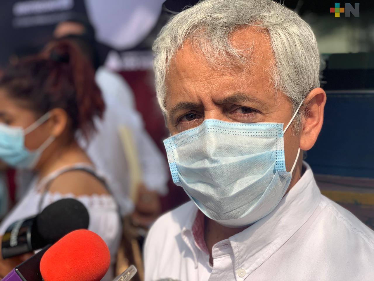 Tec de Coatzacoalcos apoyará en tareas de vacunación
