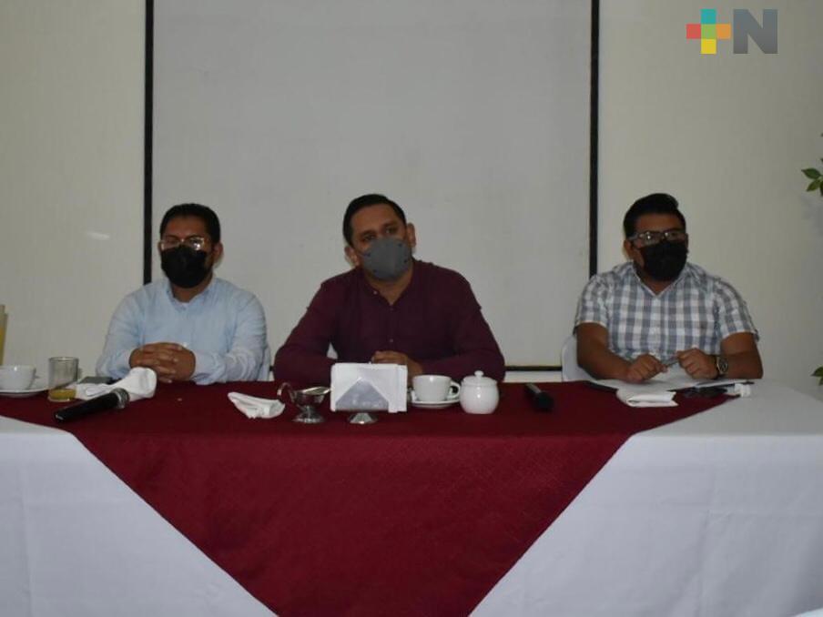 Comisión de Periodistas elabora diagnóstico para atención efectiva de comunicadores
