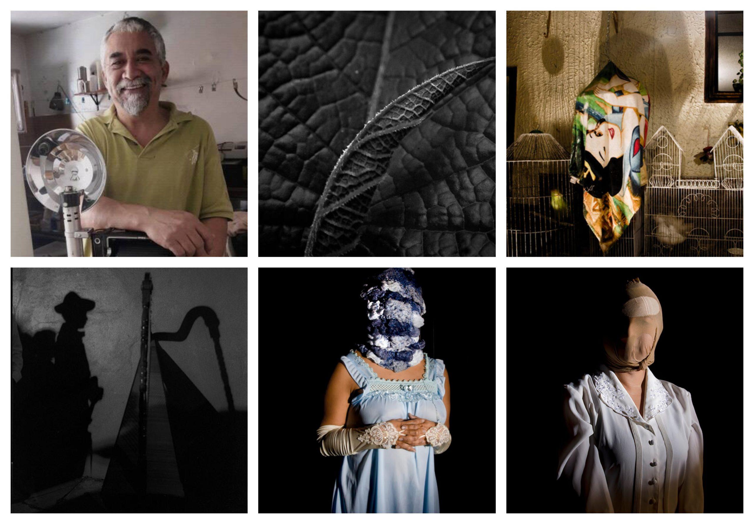 Invita IVEC a conversatorios con fotógrafos veracruzanos