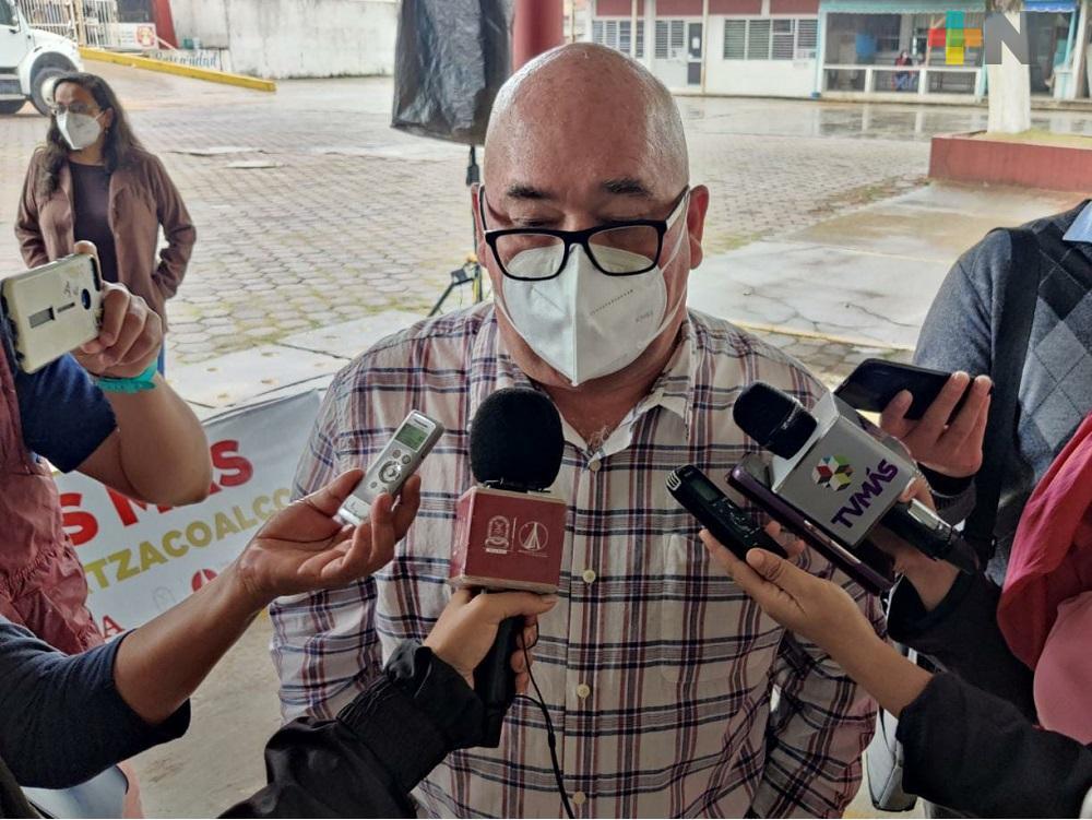 Debido a pandemia disminuyen pagos de usuarios a CMAS Coatzacoalcos