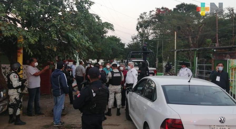 Este fin de semana suspenden otra fiesta de XV años en Minatitlán