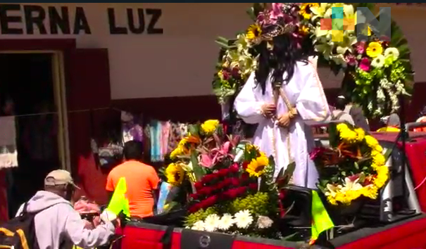 Cancelan fiestas patronales en sierra de Huayacocotla