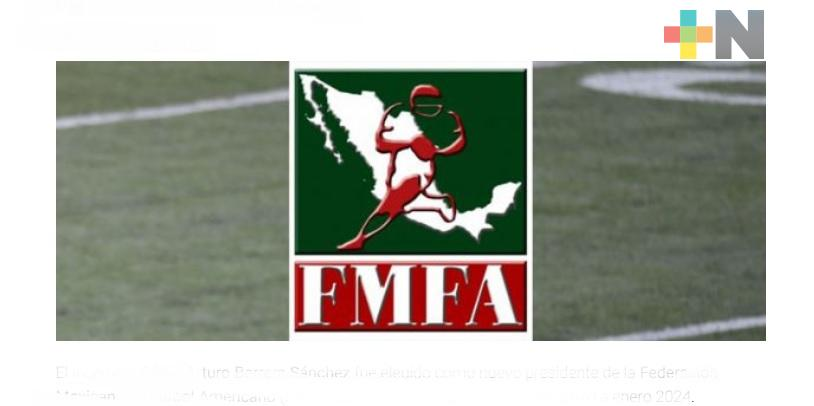 Veracruz presente en Asamblea de la FMFA