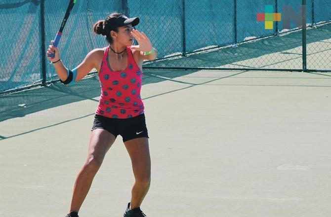 En febrero realizarán el Torneo Estatal de Tenis