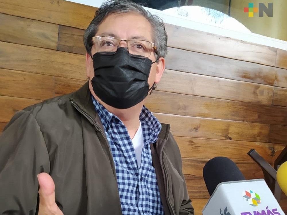Evangélicos reconocen trabajo de gobierno de Veracruz en aplicación de vacunas contra COVID-19