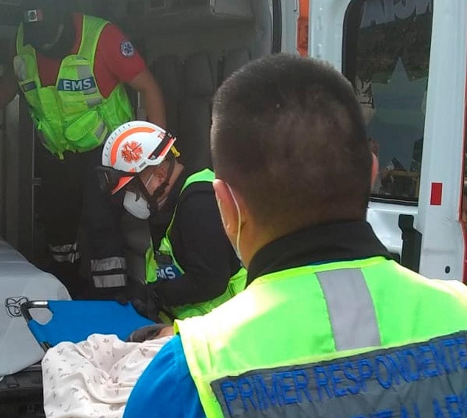 Servicios de paramédicos de Seguridad Ciudadana municipal son gratuitos