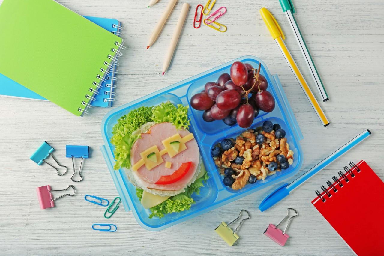 Aprueba Senado reforma para asegurar consumo de alimentos sanos en centros escolares