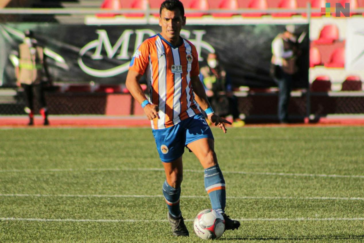 Atlético Veracruz no seguirá en la LBM