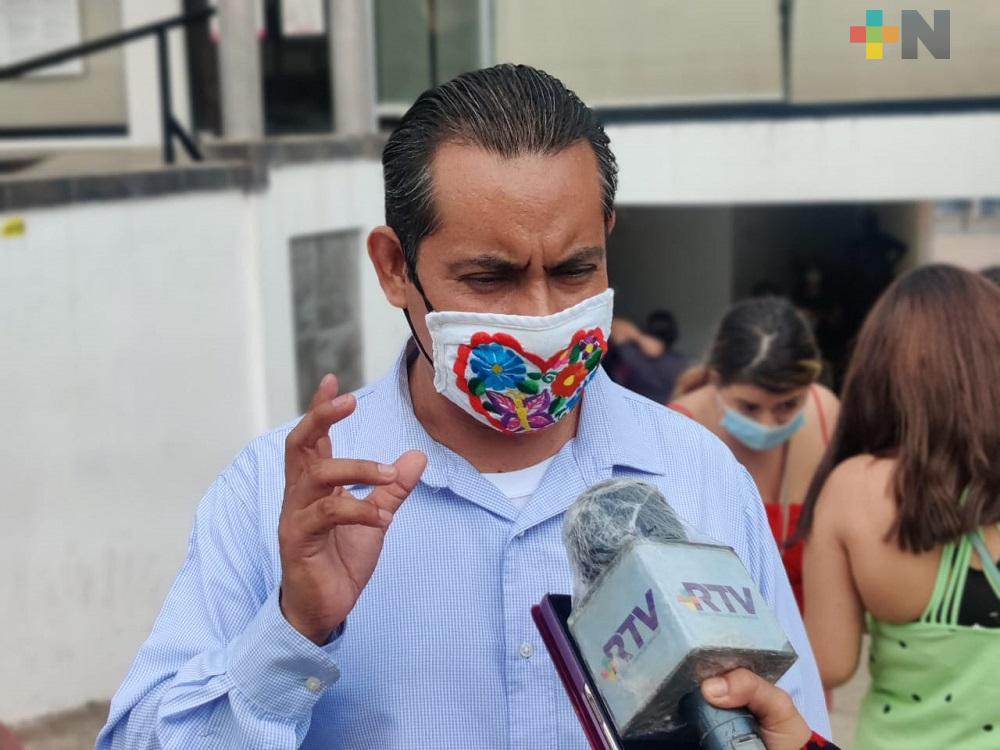 En Coatzacoalcos visitarán a más de 30 mil ciudadanos sorteados para participar en proceso electoral