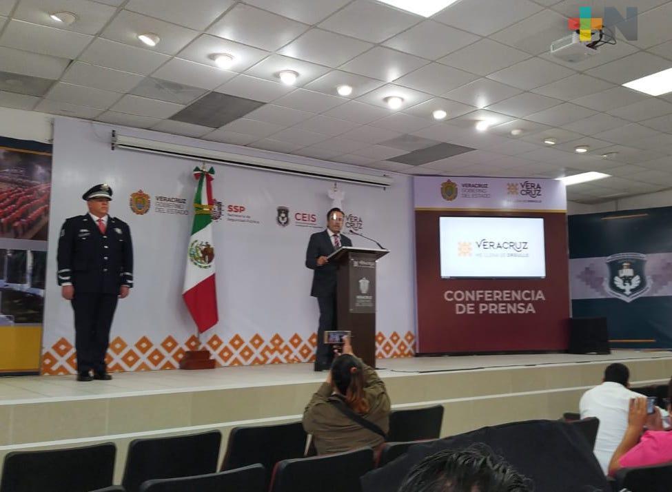 En abril se suspenderá promoción de acciones de Gobierno de Veracruz por veda electoral; conferencias continúan