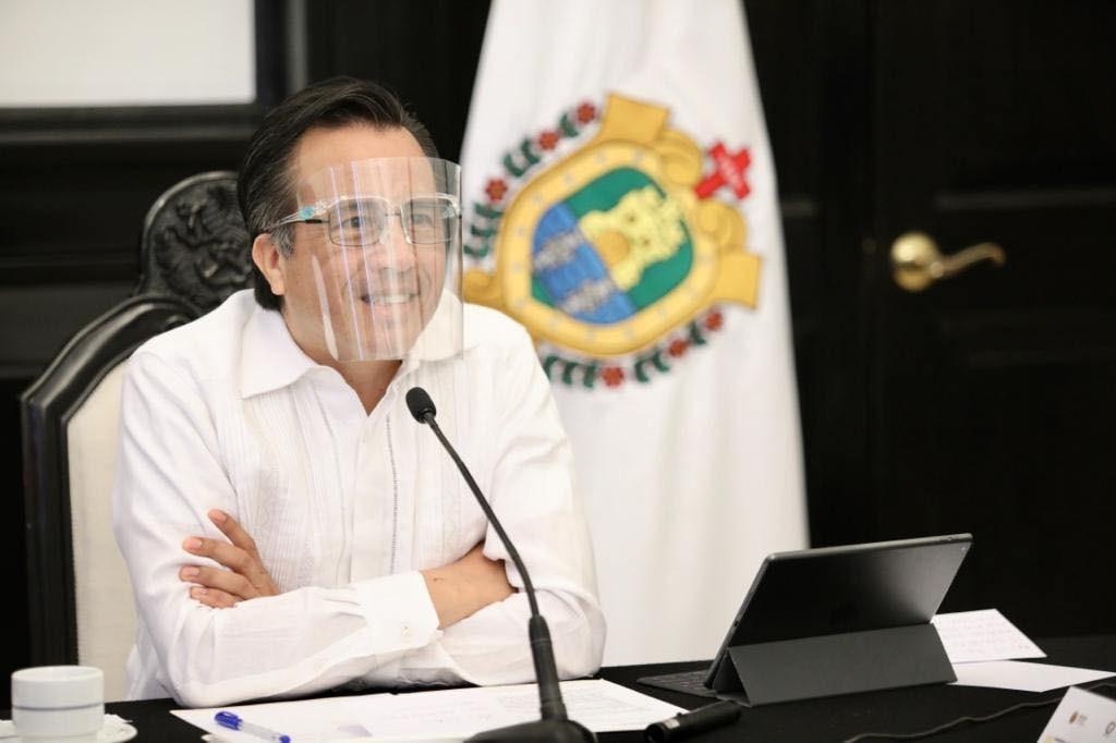 Cuitláhuac repite como uno de los gobernadores más honestos de México: C&E