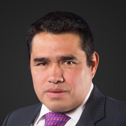 Rodolfo Hernández Osorio