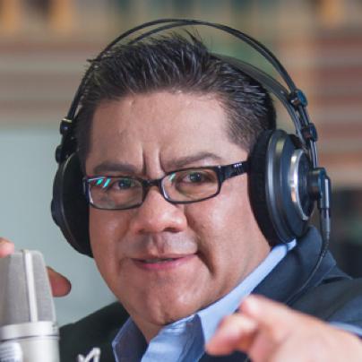 Federico Ríos