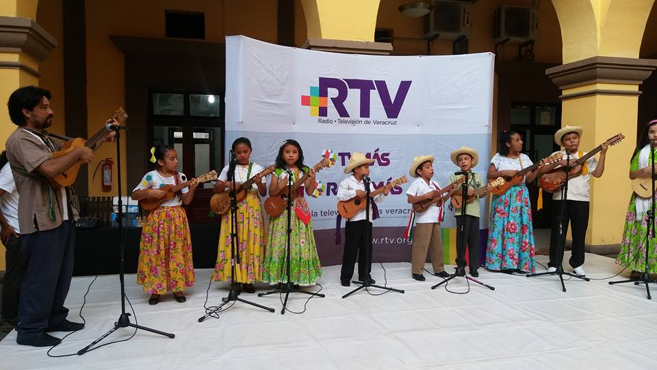 San Andrés Tuxtla recibe a RADIOMÁS