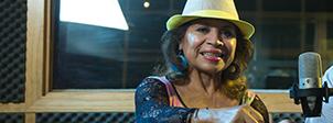 Griselda Hernández
