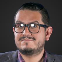 Adán Delgado