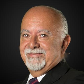 Dr. Carlos José Lomán Villegas