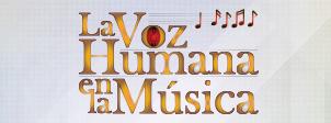 La voz humana en la música