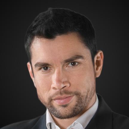 Nacho Reyes
