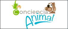 Logotipo del programa Conciencia Animal