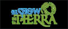Logotipo del programa El Show de la Tierra