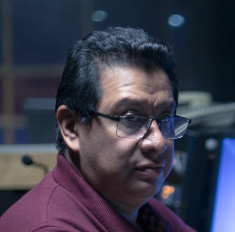 Gumaro García