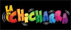 Logotipo del programa La Chicharra